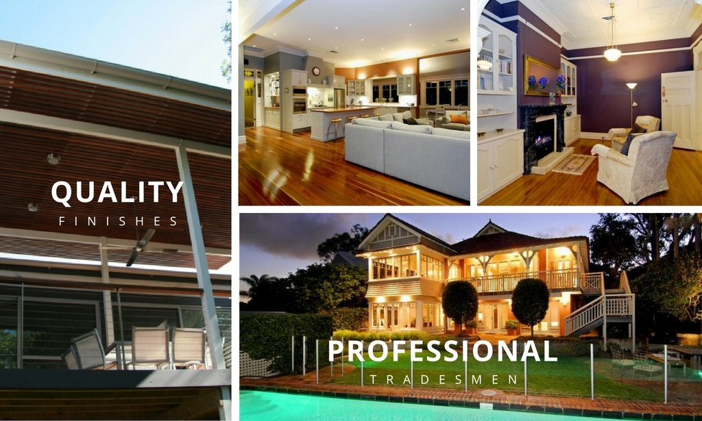 House Painters Wahroonga